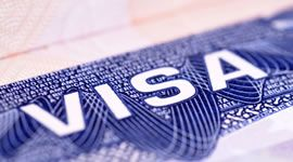 Visa Processing Los Angeles