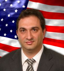 Martin Yeranosyan Immigration Attorney